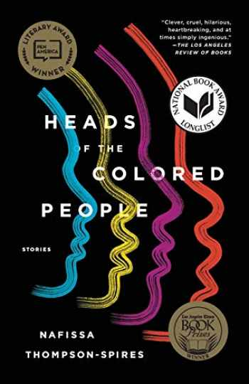 9781501168000-1501168002-Heads of the Colored People: Stories