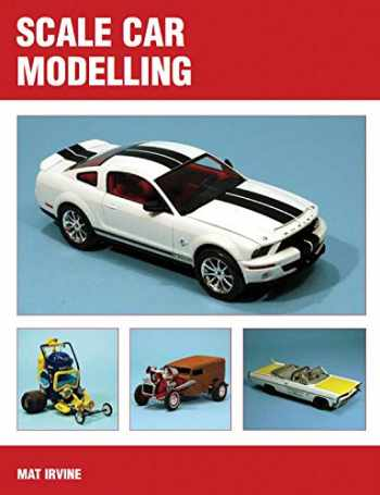 9781847972910-1847972918-Scale Car Modelling