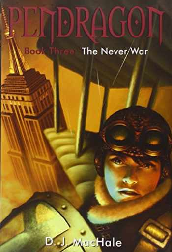 9781416936275-1416936270-The Never War (3) (Pendragon)
