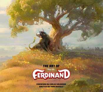 9781785654183-1785654187-The Art of Ferdinand