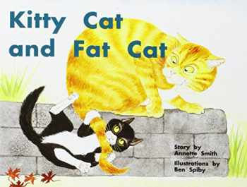 9780763559915-0763559911-Rigby PM Plus: Individual Student Edition Red (Levels 3-5) Kitty Cat and the Fat Cat