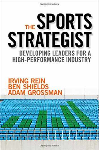9780199343836-0199343837-The Sports Strategist: Developing Leaders for a High-Performance Industry