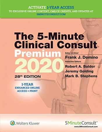 9781975136420-197513642X-The 5-Minute Clinical Consult Premium 2020