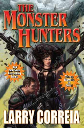 9781451637847-1451637845-The Monster Hunters