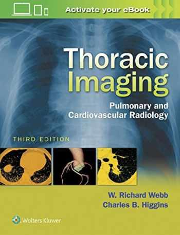 9781496321046-1496321049-Thoracic Imaging: Pulmonary and Cardiovascular Radiology