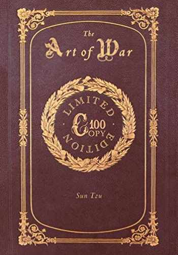 9781772266986-1772266981-The Art of War (100 Copy Limited Edition)