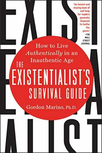 9780062436009-0062436007-The Existentialist's Survival Guide: How to Live Authentically in an Inauthentic Age