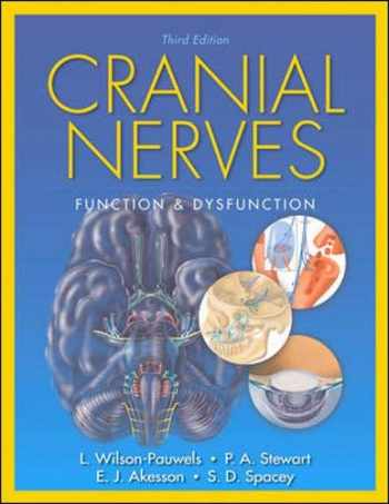 9781607950318-1607950316-Cranial Nerves: Function and Dysfunction