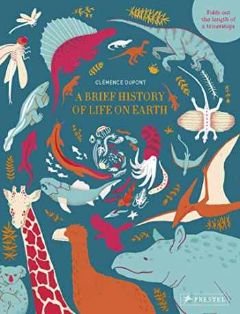 A brief history of life book