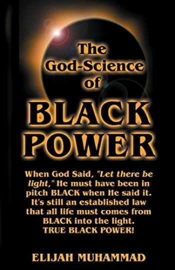 9781884855948-1884855946-The God-Science Of Black Power