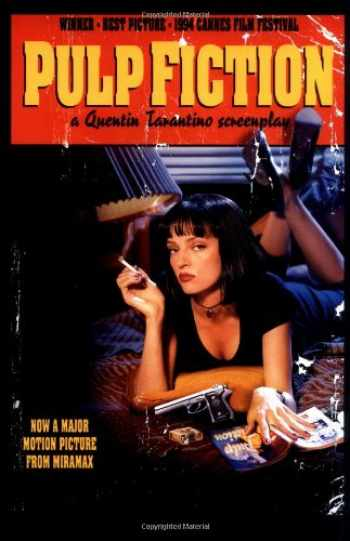 9780786881048-0786881046-Pulp Fiction: A Quentin Tarantino Screenplay