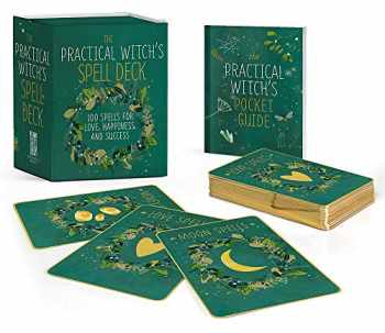 9780762495801-0762495804-The Practical Witch's Spell Deck: 100 Spells for Love, Happiness, and Success (RP Minis)