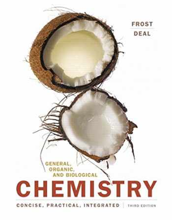 9780134041568-0134041569-General, Organic, and Biological Chemistry Plus Mastering Chemistry with Pearson eText -- Access Card Package (3rd Edition)