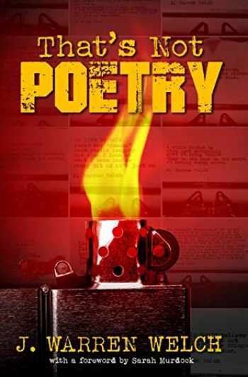 9781070627472-107062747X-That's Not Poetry