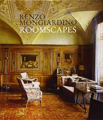 9788897737766-8897737765-Roomscapes: The Decorative Architecture of Renzo Mongiardino