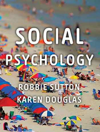 9780230218031-0230218032-Social Psychology