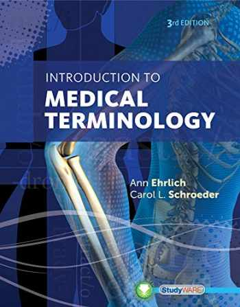 9781133951742-1133951740-Introduction to Medical Terminology