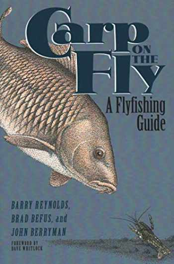 9781555661861-1555661866-Carp on the Fly: A Flyfishing Guide