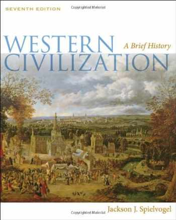 9780495571476-0495571474-Western Civilization: A Brief History