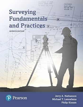 9780134414430-0134414438-Surveying Fundamentals and Practices (7th Edition) (What's New in Trades & Technology)