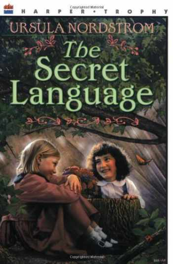9780064400220-0064400220-The Secret Language