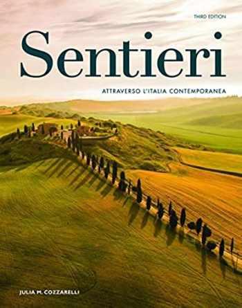 9781543303209-154330320X-Sentieri 3rd edition