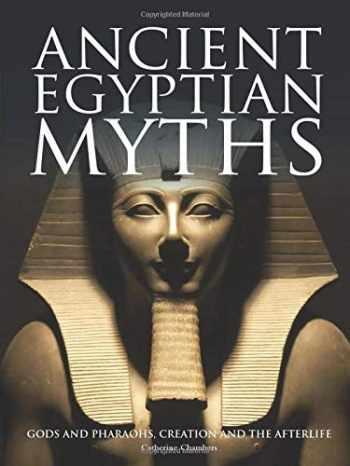 9781782749028-1782749020-Ancient Egyptian Myths (Histories)
