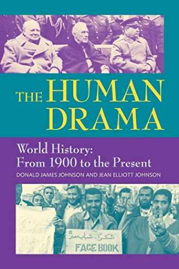 9781558762237-155876223X-The Human Drama, Vol. IV