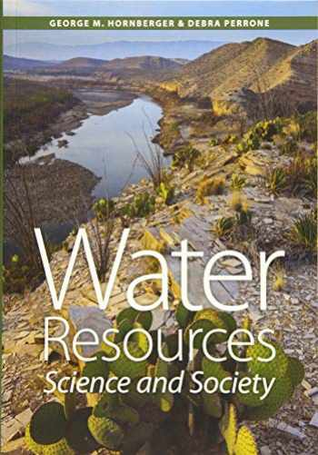 9781421432953-1421432951-Water Resources: Science and Society
