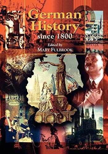 9780340692004-0340692006-German History Since 1800