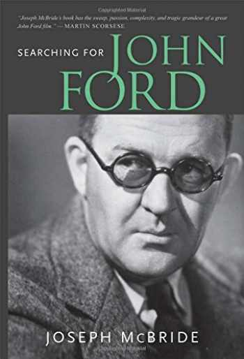 9781604734676-1604734671-Searching for John Ford