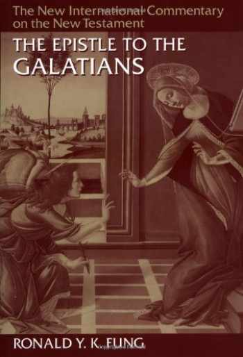 9780802825094-0802825095-The Epistle to the Galatians (The New International Commentary on the New Testament)