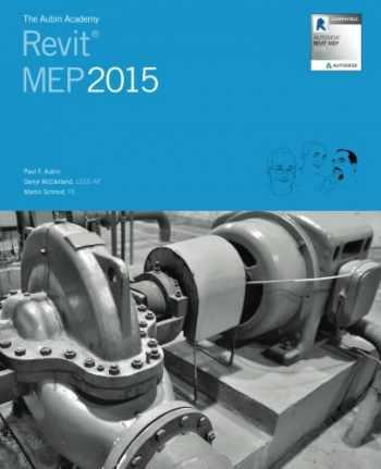 9781500435431-1500435430-The Aubin Academy: Revit MEP 2015
