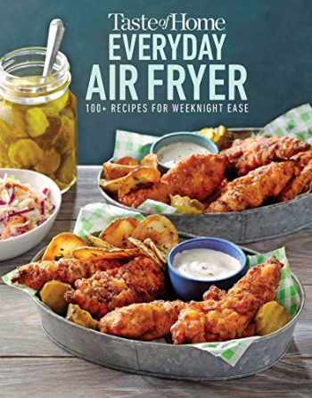 9781617659515-1617659517-Taste of Home Everyday Air Fryer: 112 Recipes for Weeknight Ease