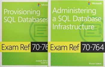 9780672338052-067233805X-MCSA SQL 2016 Database Administration Exam Ref 2-pack: Exam Refs 70-764 and 70-765