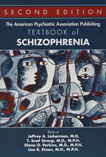 9781615371723-1615371729-The American Psychiatric Association Publishing Textbook of Schizophrenia