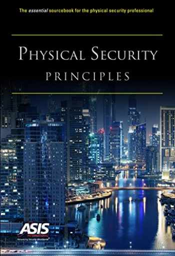 9781934904619-1934904619-Physical Security Principles