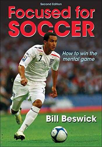 9780736084116-0736084118-Focused for Soccer (Focused for Sport)