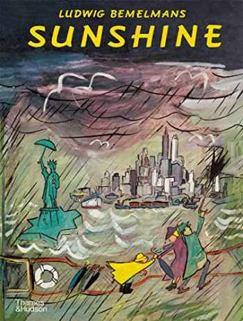 9780500652350-050065235X-Sunshine: A Story About the City of New York
