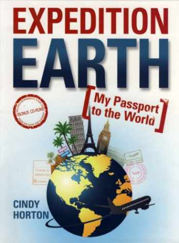 9781932786446-1932786449-Expedition Earth My Passport to Worl *OP