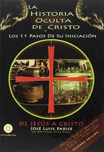9789870807667-9870807666-La historia oculta de Cristo
