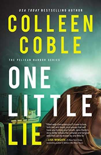 9780785228448-0785228446-One Little Lie (The Pelican Harbor Series)