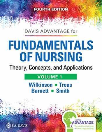 9780803676862-0803676867-Fundamentals of Nursing - Vol 1: Theory, Concepts, and Applications