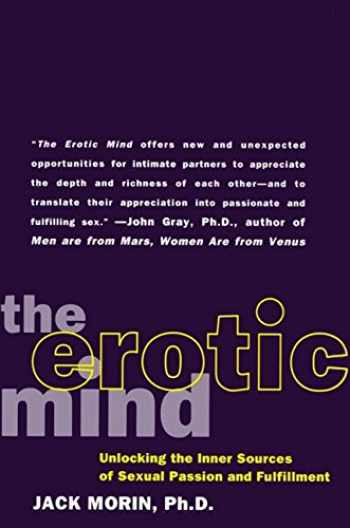 9780060984281-0060984287-The Erotic Mind: Unlocking the Inner Sources of Passion and Fulfillment
