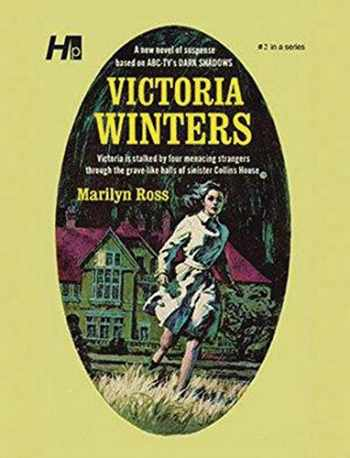 9781613451915-1613451911-Dark Shadows the Complete Paperback Library Reprint Volume 2: Victoria Winters
