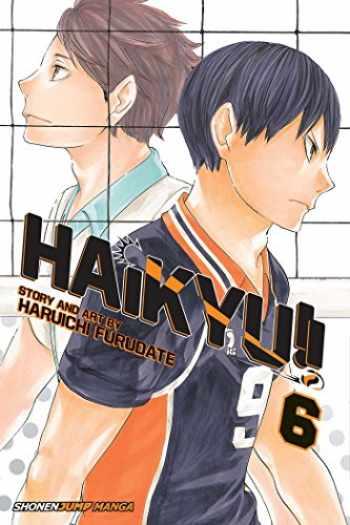 9781421588582-1421588587-Haikyu!!, Vol. 6 (6)