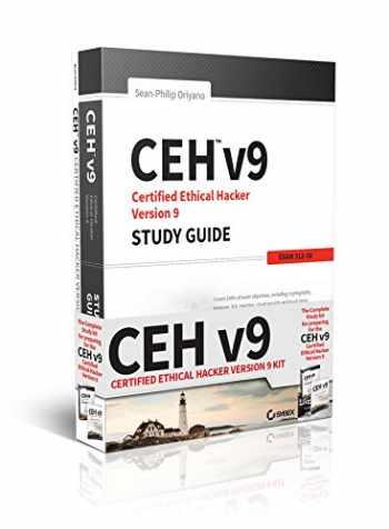 9781119314004-1119314003-CEH v9: Certified Ethical Hacker Version 9 Kit