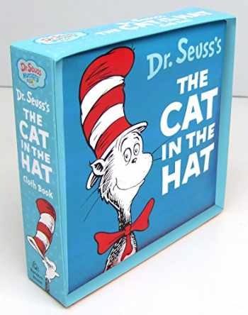 9780385392686-0385392680-The Cat in the Hat Cloth Book (Bright & Early Cloth Book)