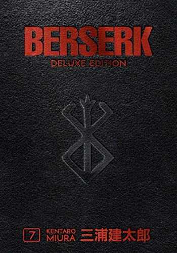 9781506715230-1506715230-Berserk Deluxe Volume 6