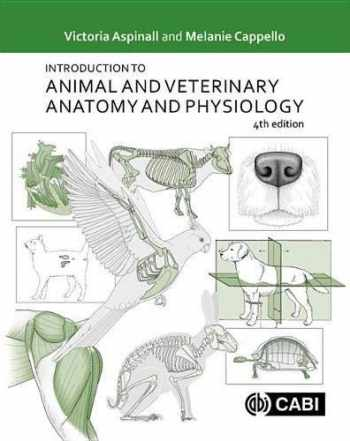 9781789241150-1789241154-Introduction to Animal and Veterinary Anatomy and Physiology